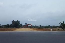 Chính chủ cần bán lô B37 tại Quảng Tâm, mặt đường Đại lộ Nam sông Mã - Đã có sổ đỏ