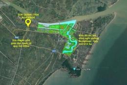 Đất nền đấu giá Đại lộ Nam Sông Mã, pháp lý chắc chắn, giá chỉ từ 650 triệu/nền