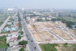 Cần bán lô ngoại giao KDC Hải Hà mặt đường QL1A, Quảng Tân, Quảng Xương, Thanh Hóa