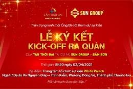 Tiềm Năng Dự Án Sun Group Sầm Sơn Thanh Hóa