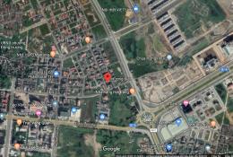 Cần bán đất khu đô thị Bình Minh, Thanh Hóa (lô 48 khu 2), dọc đường trước mặt nhà hàng Hương Biển.