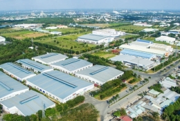 Thanh Hóa vừa có quyết định phê duyệt bổ sung 3 cụm công nghiệp