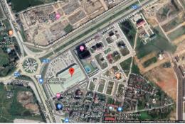 Bán đất mặt bằng 199, khu đô thị Đông Hải